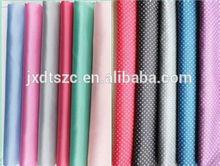 100% Polyester 210T Taffeta Lining Fabric
