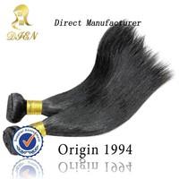 New beauty complete cuticle unprocessed human virgin peruvian hair