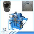 Automático 1-10 galões balde/pintura pode/química punho que faz a linha