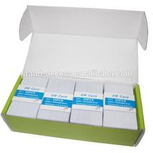 Mango Proximity Card RFID Thick Card with EM4100 chip,mango rfid cards