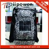 Professional fashion solar bag pack factory