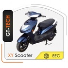 1500w/2000W E scooter/cheapest motorcycles/motorcycle with removeable /detachable/portable lithium battery EEC