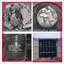 50-80mm(CaC2)Calcium carbide stone factory provide
