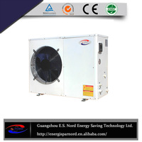 Cheap and high quality air to water heat pump machine