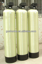 500m3 frp fiber glass synthetic water storage tank for water treatment system