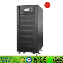 True online double conversion dual input ups 15kva 220v output ups of computer