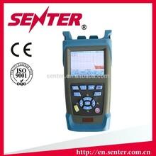 ST3200 OTDR optical tester,handheld OTDR Tester Fiber Optical cable Tester/Fiber Optical Equipment