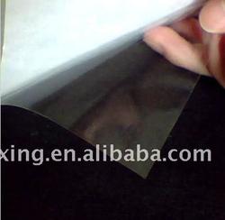 Hot melt adhesive backing glue for garment interlining