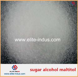 Sucrose Substitute Sugar Alcohol Maltitol Sweeteners