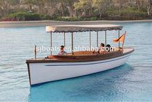 SANJ 2015 NEW sightseeing resort boat for sale
