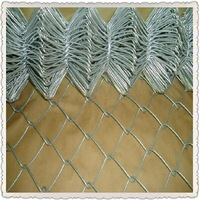 low price dark green plastic chain link fence at discount price alibaba china