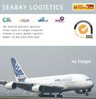 Very Quick air freight cargos shipping to Kuala Lumpur