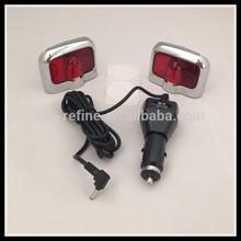 LED car door logo projector light LED logo laser courtesy light for K.I.A Borrego Forte Jiale Cadenza Opirus