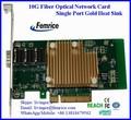 10 G Multi de la CPU de equilibrio de carga de un solo puerto ( ranura SFP ) -- 10G1BF - SFP +