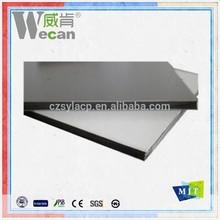 1220mm aluminium composite panel manufacturer building construction material