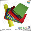 100% polyester felt, color polyester felt, craft felt sheets