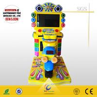 Motor bike Driving Machines/3d video car racing game machine