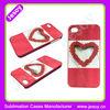 JESOY Best Price 2D Sublimation case, Sublimation case for iPhone, 2D sublimation blanks