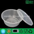 800ml microondas plástico transparente caixa de almoço/descartáveis lancheira microondas