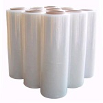 Plastic Clear POF Heat Shrink Film For Packing