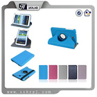 360 degrees roating smart Cover shockproof 7 kids tablet case for samsung galaxy tab 3 7.0