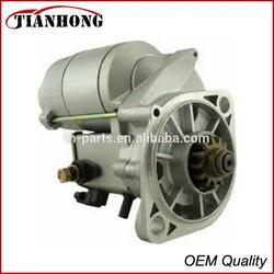12V starter motor 129129-77010 for 4TNV88
