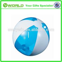 "wholesale printing pvc 6 pieces 12"" high quality pvc plastic custom beach ball"