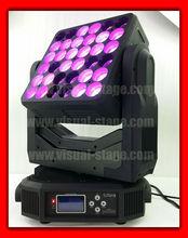 Most Close to the Frech Original 36*15W matrix LED Moving heads