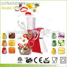 Salad Maker, Salad Shooter, Vegetable Slicer