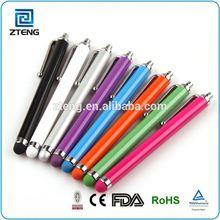 Wholesale Cheap Promotion flashlight stylus pen