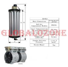 PSA Oxygen concentrator Oxygen generating parts
