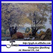 art glossy inkjet canvas painting