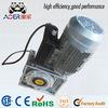 Aoer Ac Electric Motor Worm Gear Alibaba China Manufacturer