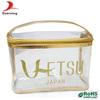 manufacturer cheap recyclable pvc waterproof zip lock bag
