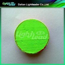 Rare earth aluminum noctilucent powder