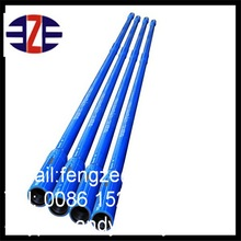 API 5dp used oil drill pipe / High Quality drilling rod