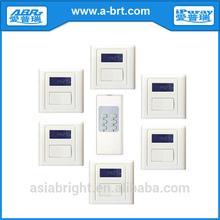 Network Control Smart Timer Light switch