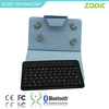 7 and 8 inch bluetooth keyboard case for iPad mini