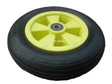 cheap Rubber wheel/solid wheel,/pneumatic wheel