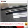 plastic car door edge guard, car door protection, car door bumper guard