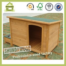 SDD0603 Wooden Pet House Cat Cage for Sale Cheap