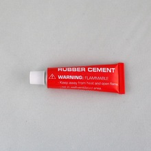 Wholesale bicycle tire repair adhesive, synthetic rubber adhesive