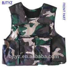 NIJ IIIA Camouflage Body Armor