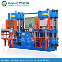 China factory price rubber vacuum heating press machine