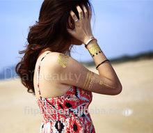 2014 Gold Flash Tattoos