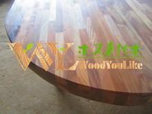 china acasia wood laminate worktops acacia asian walnut wood worktops