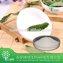 Natural Healthy Sweetener Stevia Extract(steviol Glycosides 98%,Sg98)bulk pure stevia extract