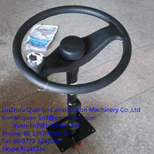 direction of machine assembly 44C0668X0 for Liugong Wheel loader parts