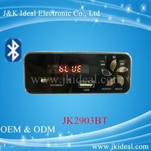 JK2903BT bluetooth usb sd fm mp3 speaker kit