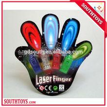 led ring light laser finger